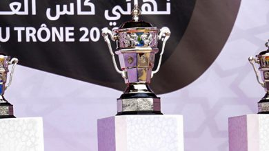 صورة ثمن نهائي كأس العرش.. أندية من البطولة الاحترافية ستغادر الكأس الفضية