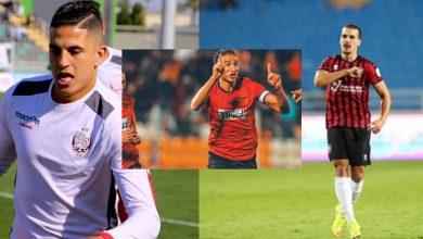 صورة يتقدمهم جلال الداودي.. 3 أسماء مغربية ضمن قائمة أكثر مدافعين تسجيلا للأهداف في العقد الأخير