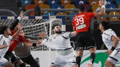 """صورة فيروس """"كورونا"""" يتسبب في إلغاء مباراة ببطولة العالم لكرة اليد"""