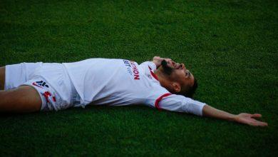 """صورة بـ""""هاتريك"""" في مرمى سوسيداد.. النصيري يزاحم كبار """"الليغا"""" على لقب هداف الموسم"""