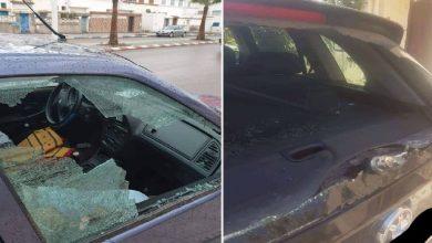 صورة اعتقال 23 شخصا.. فوضى ومواجهات بين مشجعي ناديين رياضيين بالبيضاء