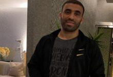 """صورة بعد خسارته للوزن الزائد.. حمد الله يعود إلى السعودية والنصر يعمل على تجهيزه لـ""""السوبر"""""""