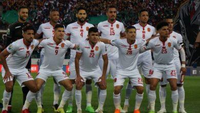 """صورة مدافع حسنية اكادير: """"يجب الاستفادة من توقف البطولة"""""""