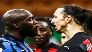 """صورة الدوري الإيطالي.. """"ديربي الغضب"""" وصراع الصدارة بين قطبي ميلانو"""