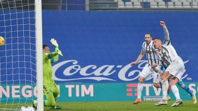 صورة ثنائية رونالدو وموراتا تُهدي يوفنتوس لقب كأس السوبر الإيطالي -فيديو
