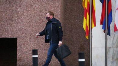 """صورة كومان يجدد مطالبه بخصوص """"الميركاتو الشتوي"""" لبرشلونة"""