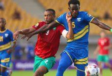 صورة التعادل السلبي يحسم الشوط الأول من مباراة المنتخب المغربي ونظيره الرواندي