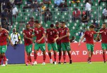 صورة التشكيلة المحتملة للمنتخب المغربي ضد منتخب رواندا