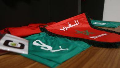صورة التشكلة المرتقبة للمنتخب المغربي للاعبين المحليين أمام الكاميرون