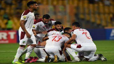صورة ملخص مباراة المنتخب المغربي للمحليين أمام أوغندا- فيديو