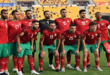 """صورة البث المباشر لمباراة المنتخب المغربي للمحليين ونظيره الأوغاندي في الـ""""شان"""""""