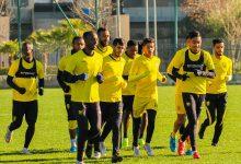 صورة المغرب الفاسي يتوصل لاتفاق مع المدرب الجديد للفريق