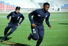 صورة المغرب التطواني يعلن تأهيل ما تبقى من لاعبين في قائمته