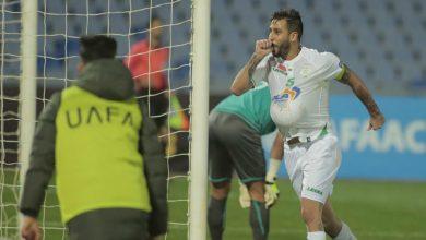 صورة متولي يطمح لمزاحمة نجم اتحاد جدة على لقب هداف البطولة العربية