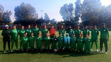 """صورة """"الراك"""" ينشئ فريقا لكرة القدم النسوية"""