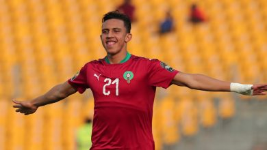صورة المنتخب المغربي للمحليين ينتصر بثلاثية ويضرب موعدا مع الكاميرون في المربع الذهبي – فيديو