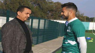 صورة جماهير النادي القنيطري متفائلة بمستقبل الفريق بعد انتخاب الرئيس الجديد
