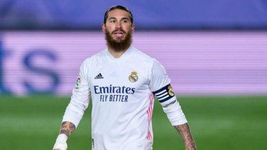 صورة راموس يواصل تَعنُّتَه مع إدارة ريال مدريد