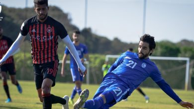 صورة في مباراة إعدادية.. سريع وادي زم يتعادل مع شباب المحمدية