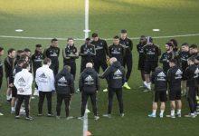صورة قبل مواجهة أتلتيكو مدريد.. زيدان يستعيد أحد نجومه مقابل استمرار غياب رباعي آخر