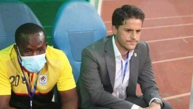 """صورة مدرب المنتخب الأوغندي المحلي: """"يمكننا هزيمة المغرب ورواندا لم يكن محظوظا"""""""