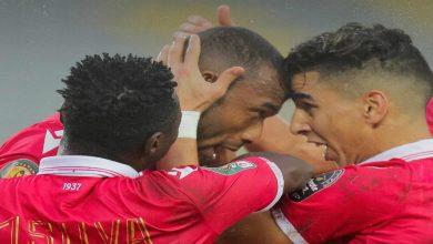 """صورة بمجموعة مُستحدثة ونجوم متألقين.. هدفان يُغريان الوداد في مباراة """"الديربي"""" أمام الرجاء"""