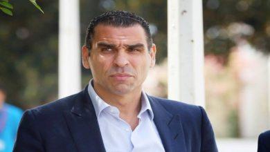 صورة انتخاب رئيس جديد للاتحاد الجزائري لكرة القدم خلفا لزطشي