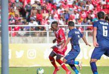 صورة في حضور جماهيري غفير.. بانون يتلقى أول خسارة رفقة الأهلي في دوري الأبطال بتنزانيا -فيديو
