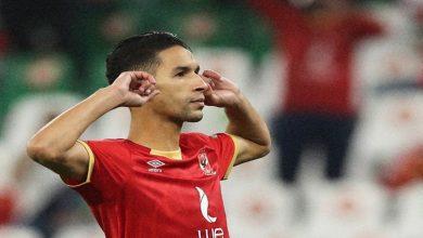 """صورة أبو شروان: """"الأهلي سيكون بوابة بانون للعب مع المنتخب المغربي الأول""""- فيديو"""