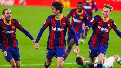 صورة برشلونة يسعى للتخلص من 8 لاعبين من أجل إبرام صفقته المنشودة
