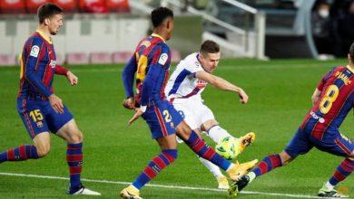صورة الكشف عن سبب رفض لاعب برشلونة الانتقال لميلان