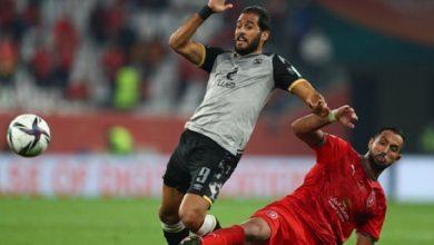 صورة بنعطية يكشف أسباب الخسارة أمام الأهلي في كأس العالم للأندية