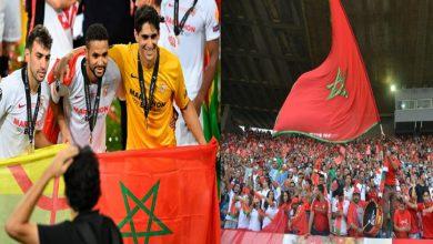 صورة بالأرقام.. الثلاثي المغربي يتسبب في ارتفاع شعبية إشبيلية