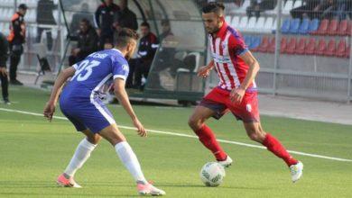 صورة تحديد ملعب مباراة المغرب التطواني ونهضة الزمامرة