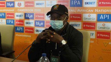 """صورة مدرب المنتخب الكاميروني للمحليين: """"سجلت مجموعة من الملاحظات على المغرب"""""""
