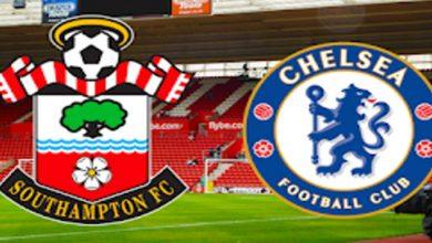صورة ملخص مباراة تشيلسي وساوثهامبتون في الدوري الإنجليزي الممتاز