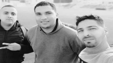 """صورة الجماهير المغربية تدعم عائلات """"فاجعة"""" الخلية الإعلامية للنادي المكناسي"""