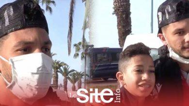 صورة داري يُثَمِّن الفوز على الزمامرة ويكشف عن جديد حالته الصحية -فيديو