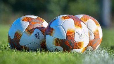 صورة لاعب مزيف كاد أن يشارك في الدوري الأوروبي بسيرة ذاتية مزورة