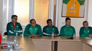 صورة الإدارة التقنية الوطنية تشيد بجودة تكوين هذا الفريق بالبطولة الاحترافية