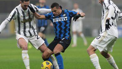 صورة في غياب حكيمي.. إنتر ميلان يسقط بميدانه في نصف نهائي كأس إيطاليا -فيديو