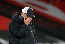 صورة دوري أبطال أوروبا.. كلوب يُلمح لاستسلامه قبل مواجهة ريال مدريد في الإياب