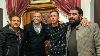 صورة بعد تعثر صفقة انتقال لكحل.. المغرب التطواني يعيد مبلغ 200 مليون للوداد البيضاوي