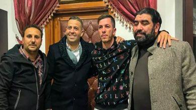 صورة لكحل يكشف سبب اختياره الانتقال للمغرب الفاسي