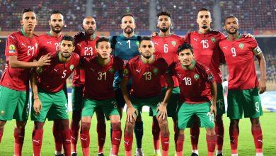 صورة تقارير تصنف المغرب أغلى منتخب مشارك في كأس العرب
