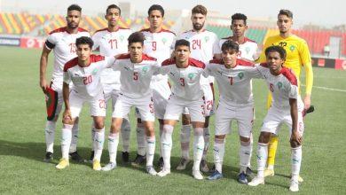 """صورة رغم الإقصاء من كأس إفريقيا.. المنتخب المغربي يحقق رقما مميزا في """"كان"""" موريتانيا"""