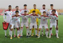 """صورة قائد المنتخب المغربي للشباب: """"عازمون على تحقيق الفوز وحسم صدارة المجموعة"""""""