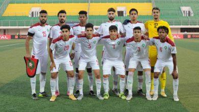 """صورة المنتخب المغربي للشباب يطمح لتكرار إنجاز """"كان"""" البنين قبل 16 سنة"""