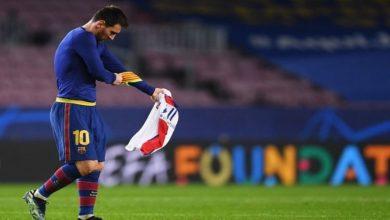 صورة ميسي يحدد شروطا هامة مقابل تجديد عقده مع برشلونة