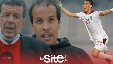 """صورة الجماهير المغربية تتحدث عن تألق رحيمي في """"الشان"""" وتوجه له رسالة خاصة -فيديو"""